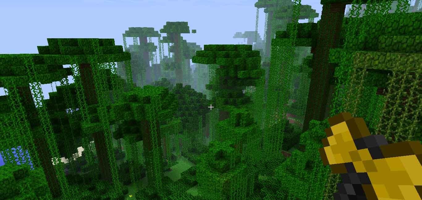 Скачать Готовый Клиент Minecraft 1.7.2 с Модами